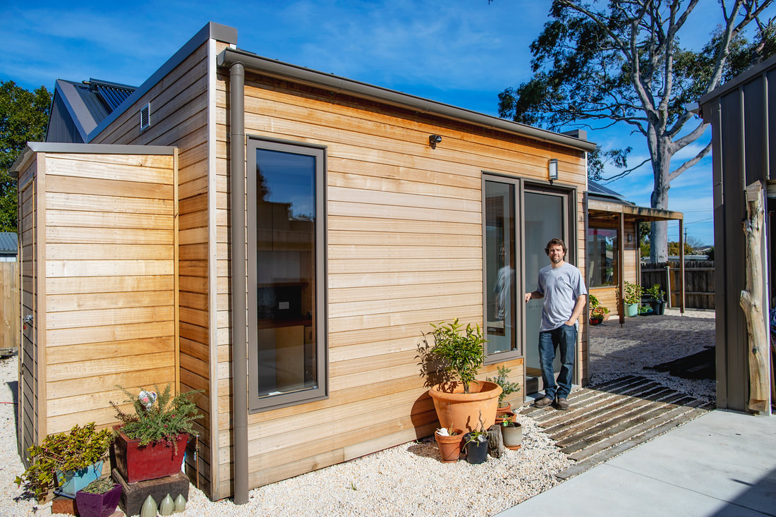 North South Homes Inverloch Passive House Design